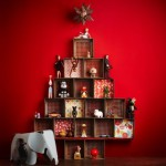Diy christmas tree ideas 23