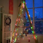 Diy christmas tree ideas 24
