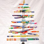 diy christmas tree ideas 09
