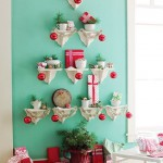 diy christmas tree ideas 11