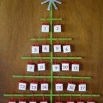 diy christmas tree ideas 12