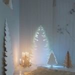 diy christmas tree ideas 14