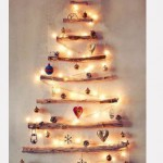 diy christmas tree ideas 15