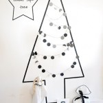 diy christmas tree ideas 17