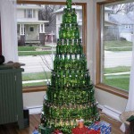 diy christmas tree ideas 27