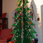 diy christmas tree ideas 28