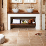 Stone in a bathroom35-